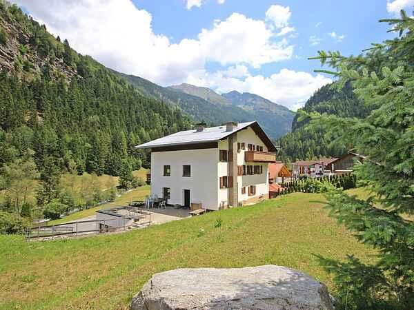 Villa i Zaunhof