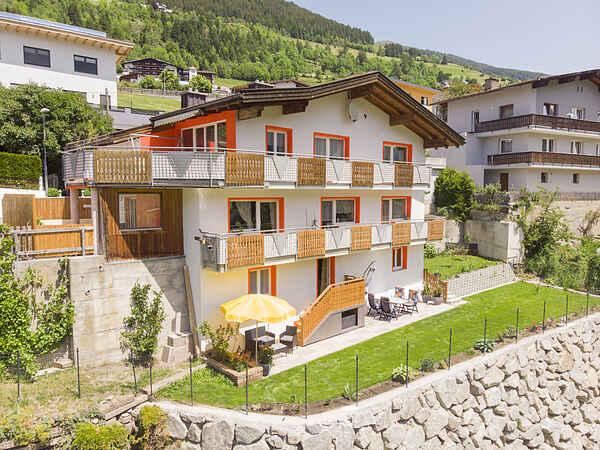 Apartment in Fließ