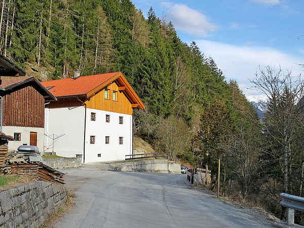 Villa in Strengen