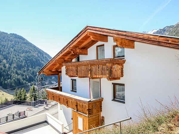 Villa i Gemeinde Flirsch