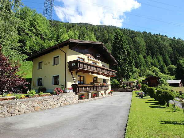 Ferielejlighed i Saint Anton am Arlberg
