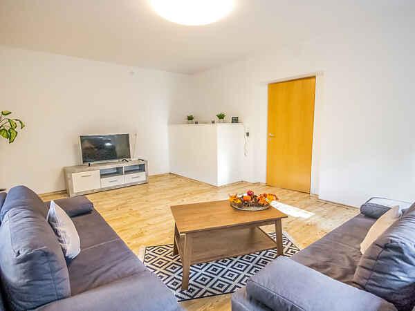 Apartment in Gemeinde Reutte
