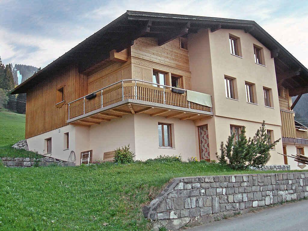 Apartment in Tschagguns