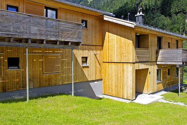 Appartement in Sankt Gallenkirch