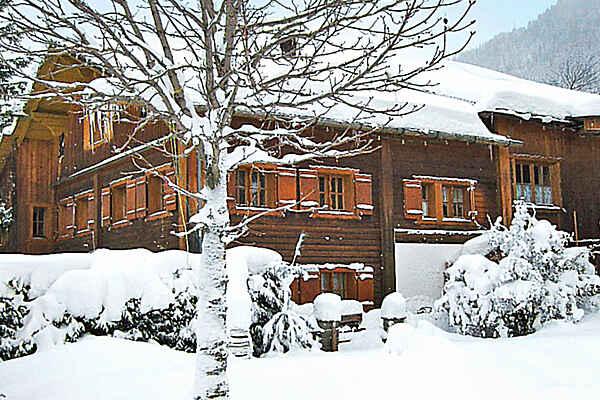 Appartement à Sankt Gallenkirch