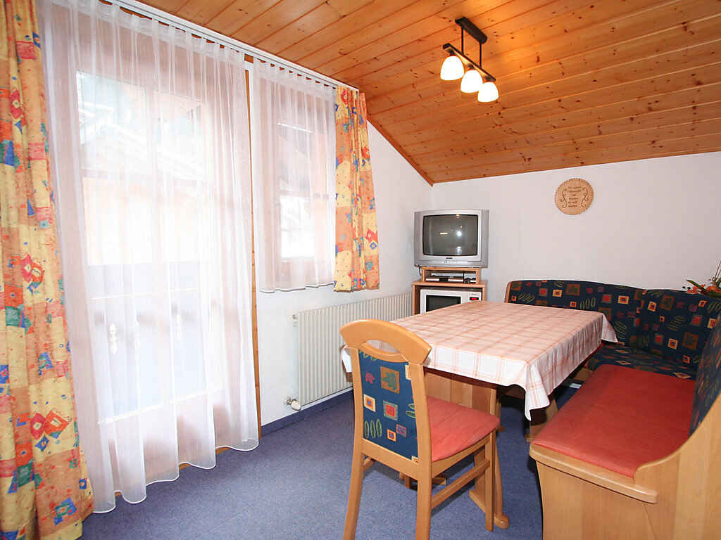 Apartment in Gaschurn