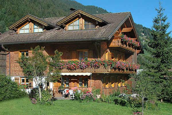 Appartement in Gaschurn