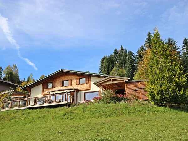 Villa i Gemeinde Egg