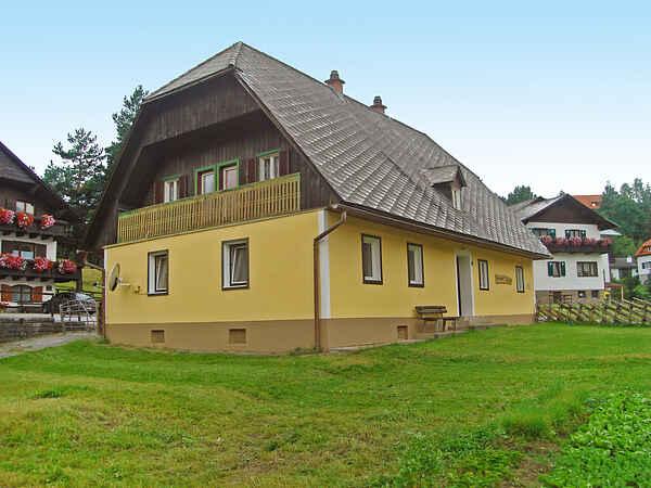 Villa in Hirschegg