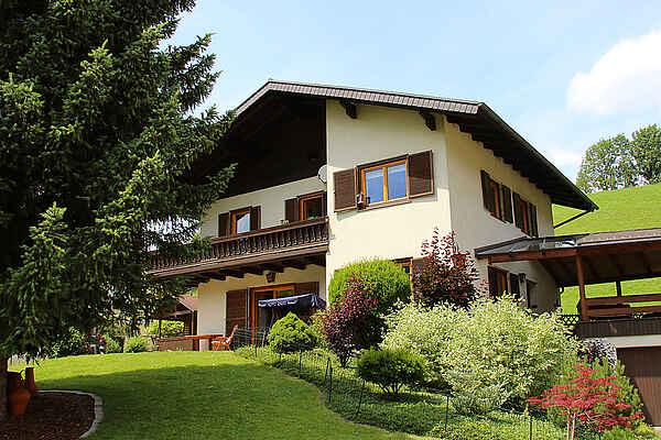 Apartment in Palbersdorf