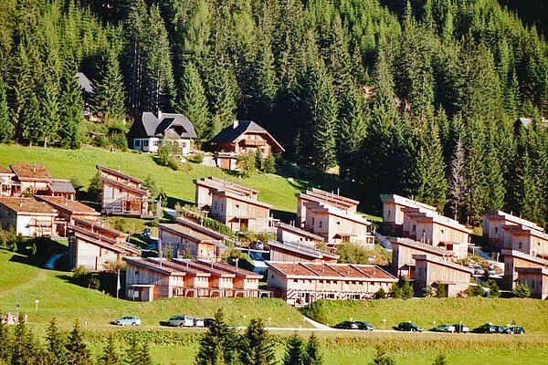 Villa i Gemeinde Hohentauern