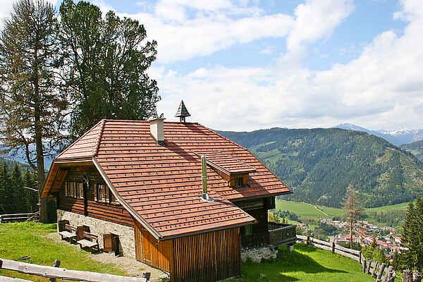 Villa in Laßnitz bei Murau