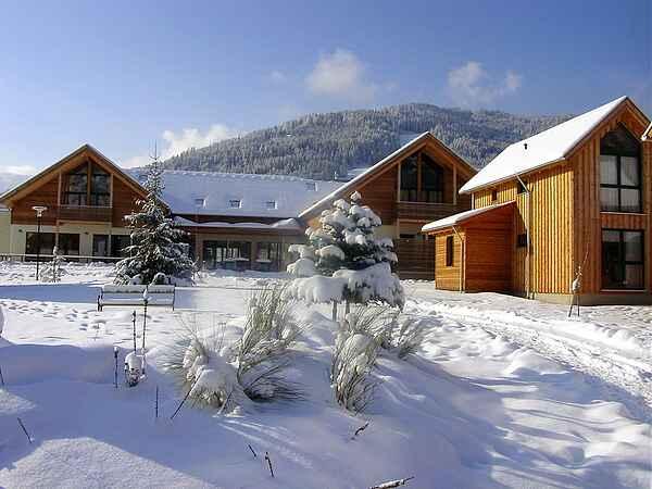 Apartment in Sankt Lorenzen ob Murau