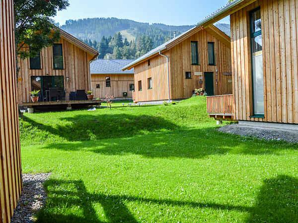 Villa in Sankt Lorenzen ob Murau