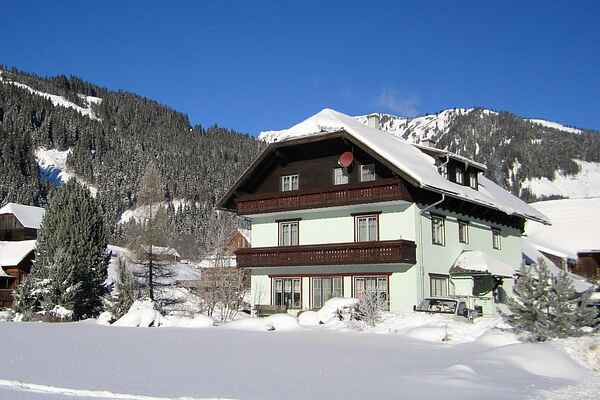 Appartement in Donnersbachwald