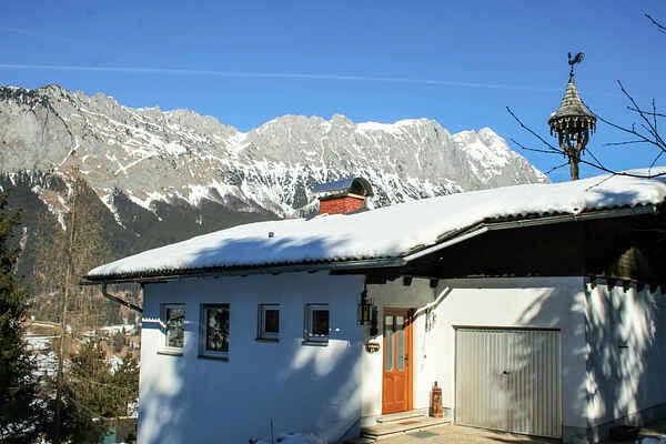 Villa in Mitterberg