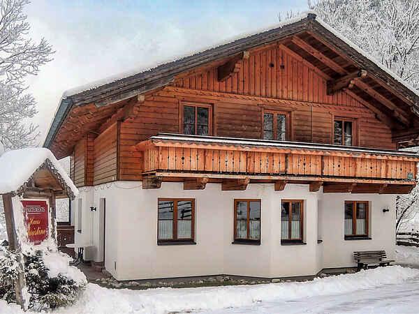 Apartment in Rohrmoos-Untertal