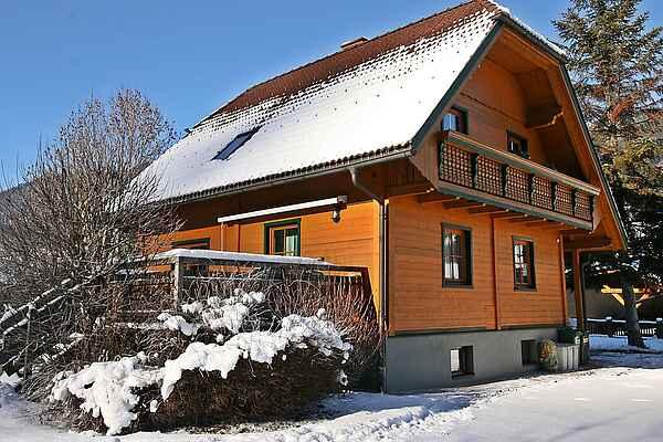 Villa i Schladming