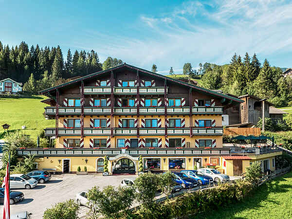 Lägenhet i Rohrmoos-Untertal