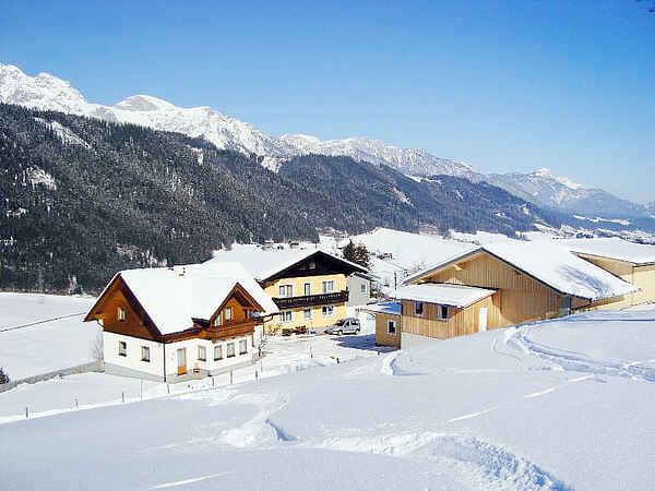 Villa in Rohrmoos-Untertal