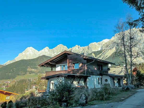 Villa i Ramsau am Dachstein