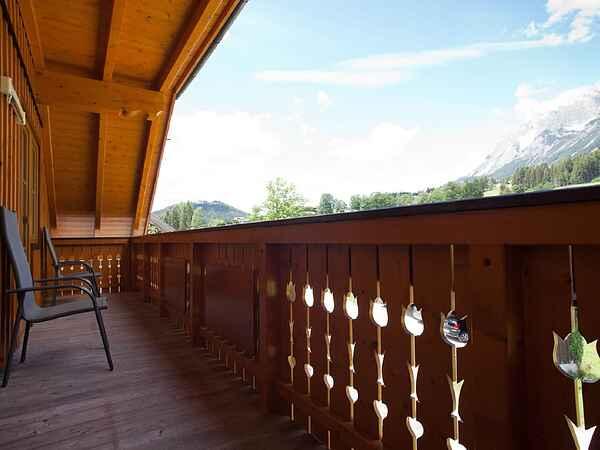 Ferielejlighed i Ramsau am Dachstein