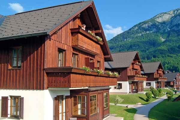 Apartment in Archkogl