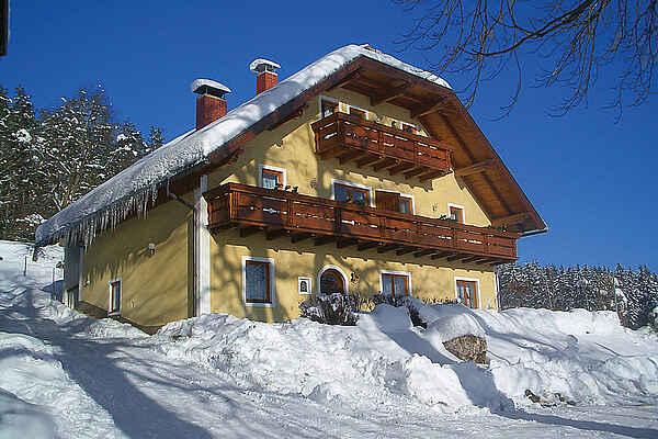 Lägenhet i Hinterlibitsch