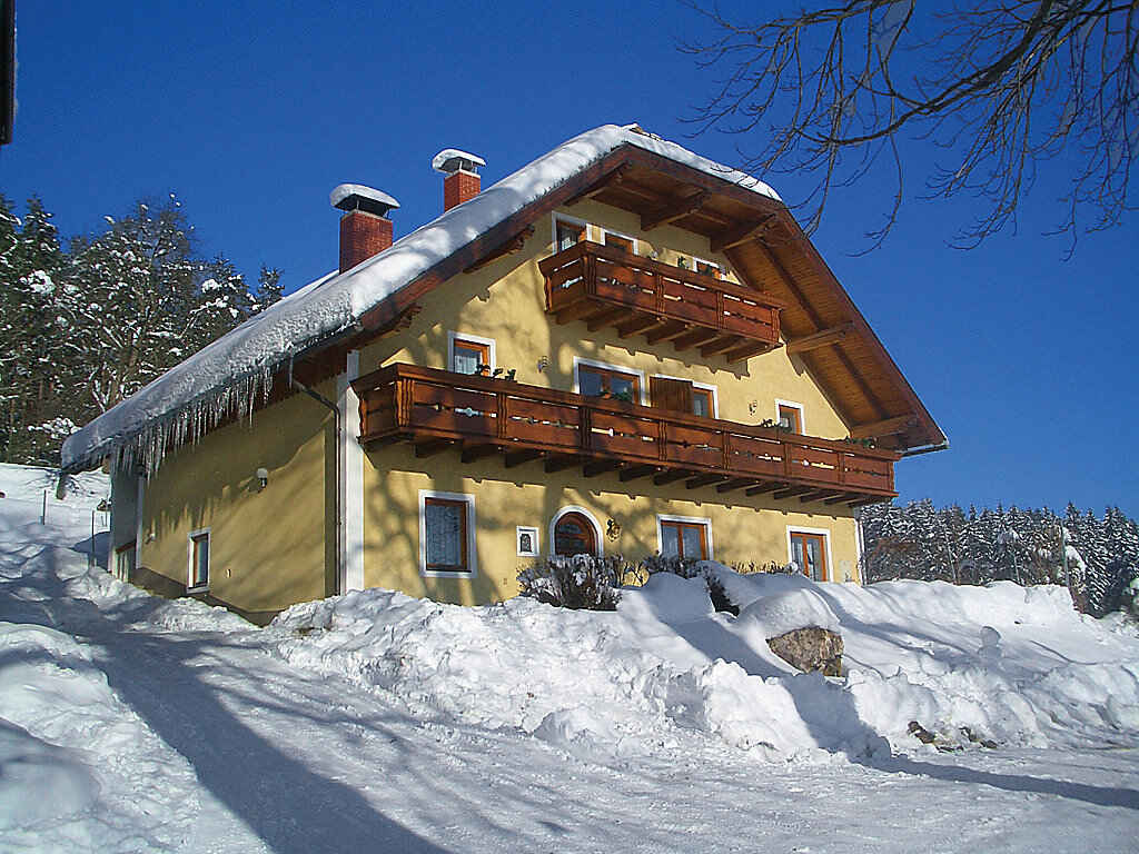 Apartment in Hinterlibitsch
