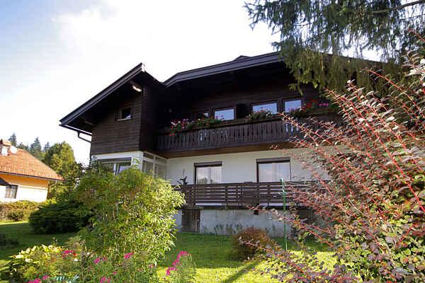 Lägenhet i Velden am Wörthersee