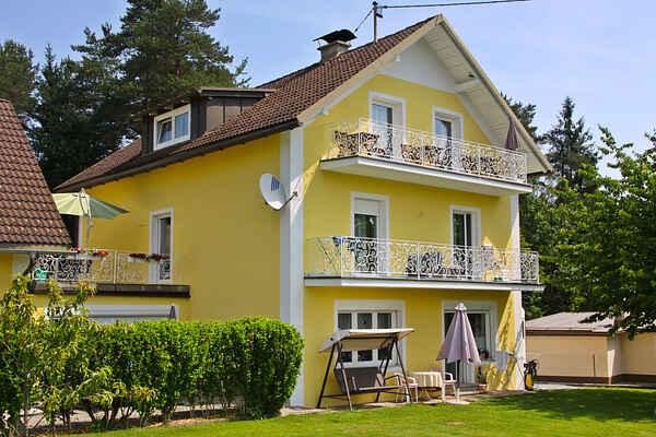 Apartment in Velden am Wörthersee