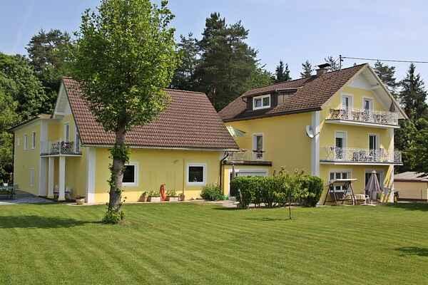Appartement à Velden am Wörther See