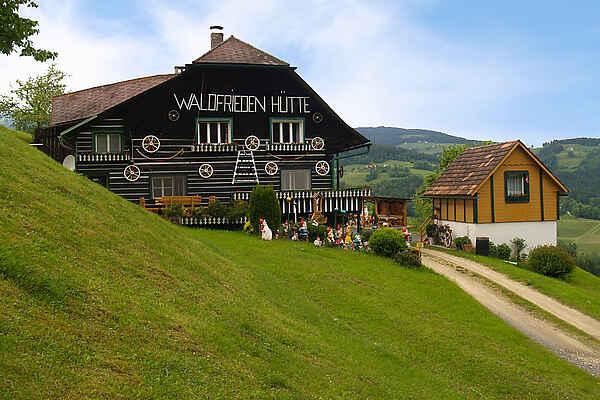 Villa à Wolfsberg