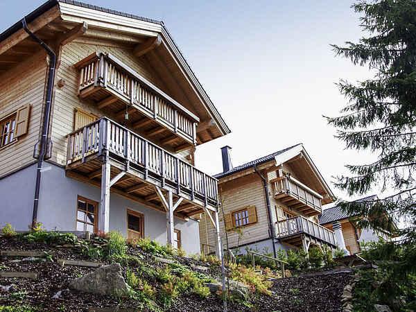 Villa i Gemeinde Wolfsberg