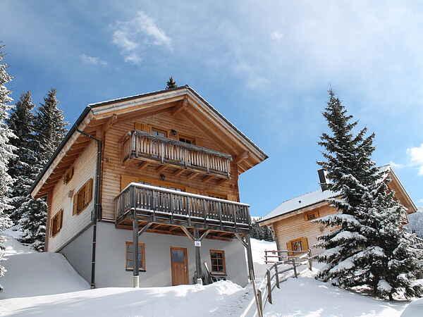 Villa i Wolfsberg