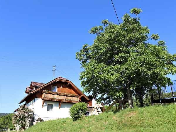 Villa i Sankt Andrä