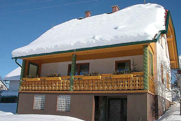 Villa en Preitenegg