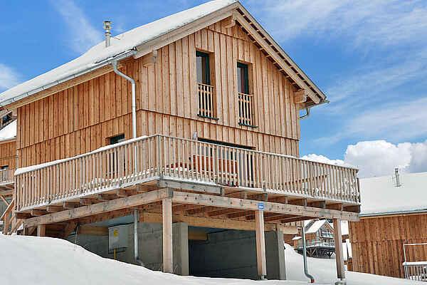 Villa à Gemeinde Bad Sankt Leonhard im Lavanttal
