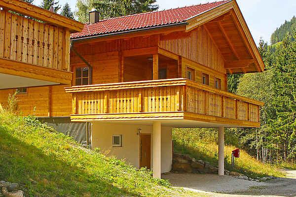Villa in Wiedweg