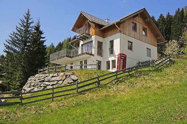 Lägenhet i Obertschern