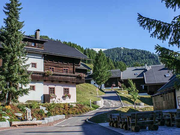 Appartamento in Sankt Oswald