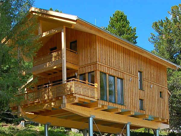 Villa in Turrach