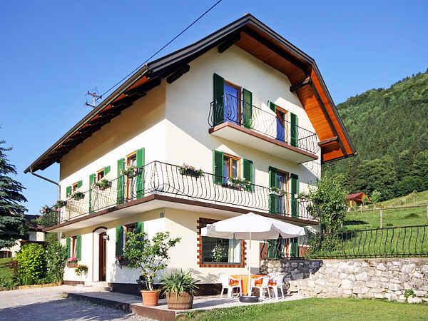 Villa i Ossiach