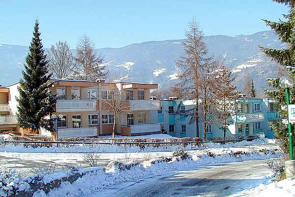 Apartment in Geimende Ossiach
