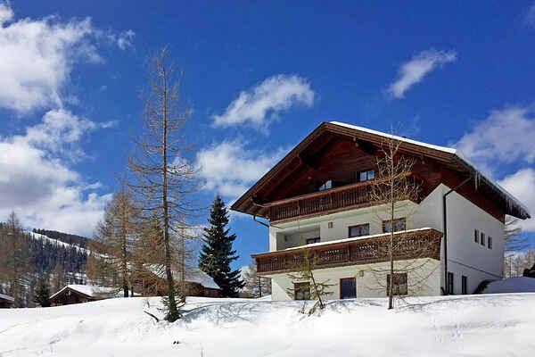 Villa i Hochrindl-Alpl