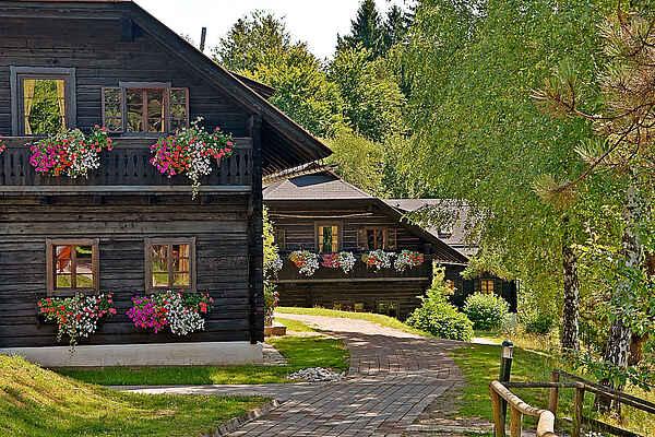 Lägenhet i Oberaichwald