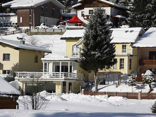 Villa in Mallnitz
