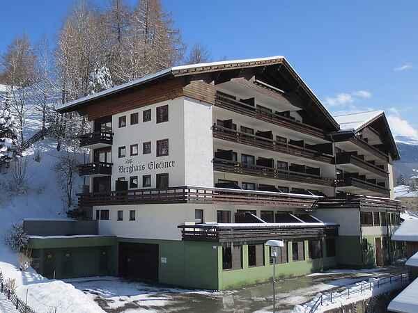 Apartment in Hof