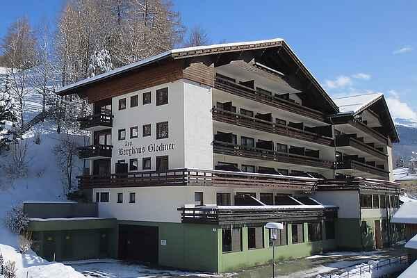 Apartamento en Hof