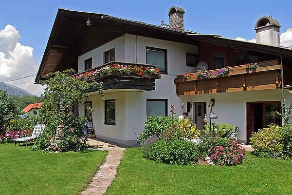Lägenhet i Gendorf